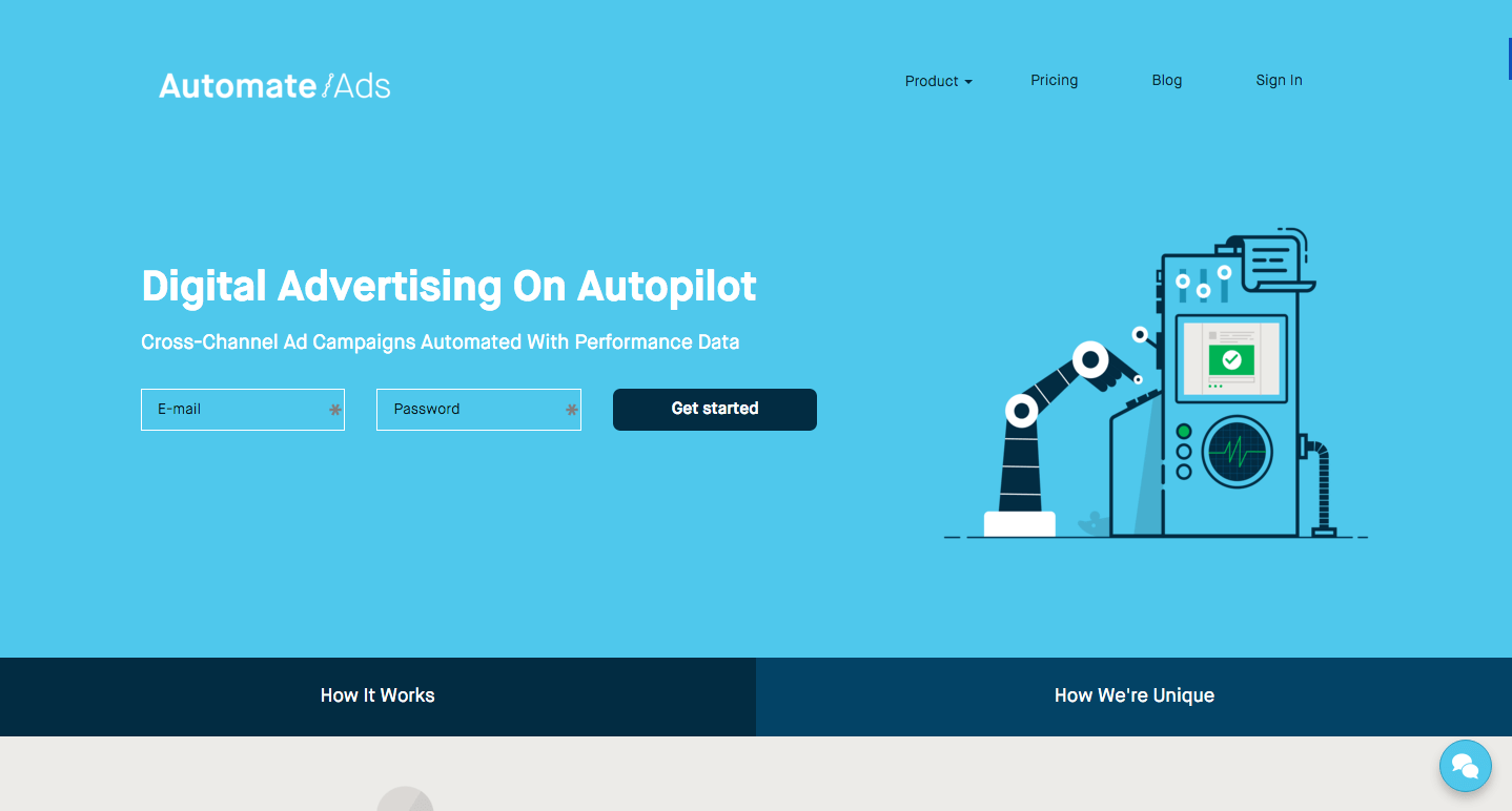 automadeads