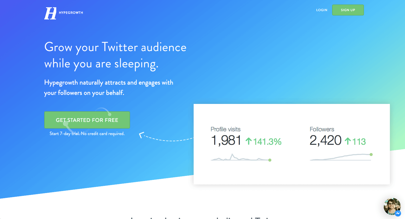 hypegrowth