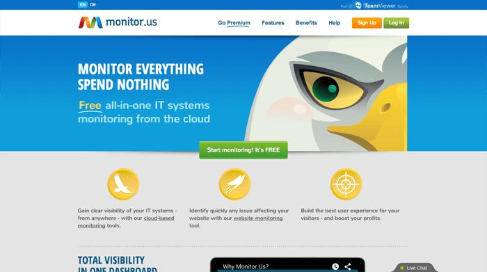 monitorus