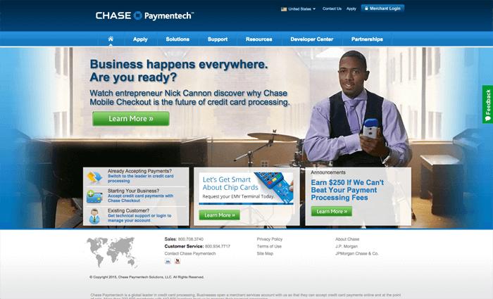 paymentech