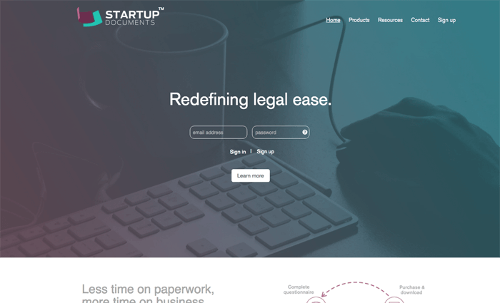 startupdocuments