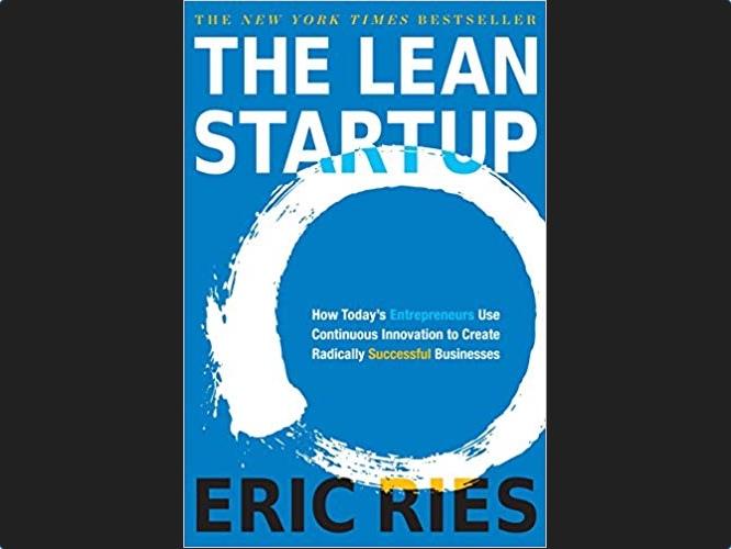 the lean startup v2