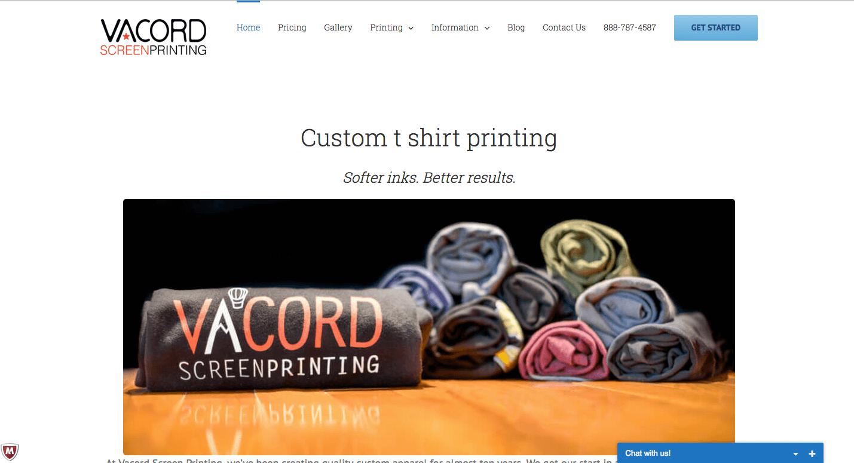 vacord