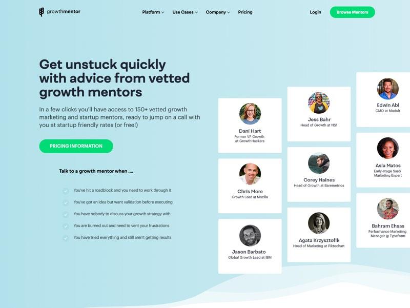 growthmentor screenshot 092019