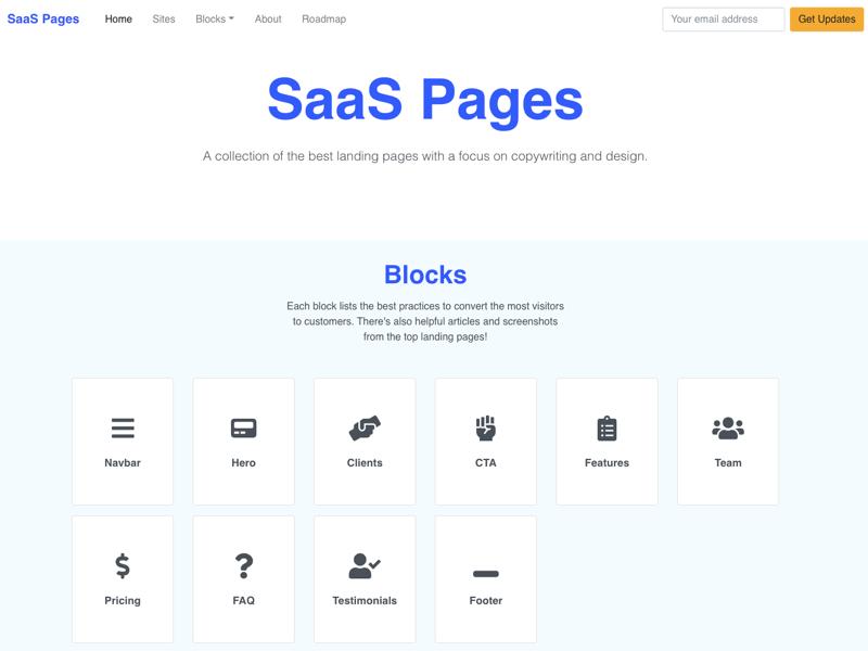 saas pages 2
