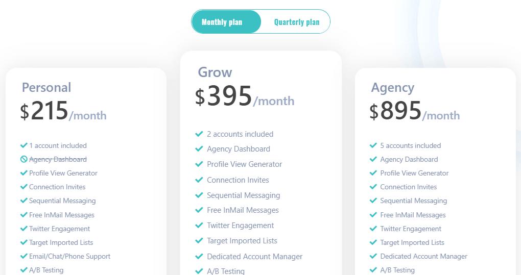 Zopto Pricing