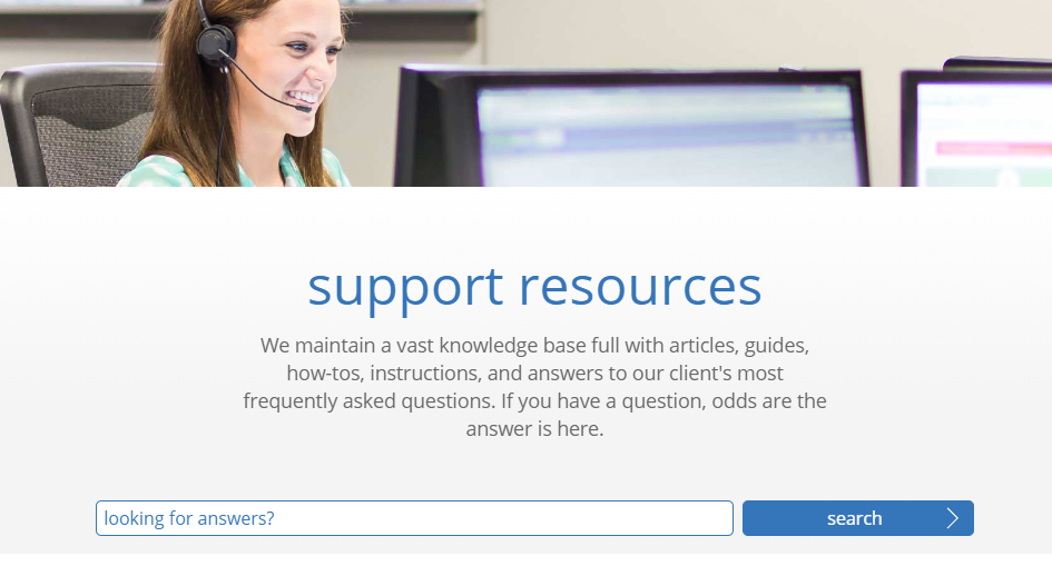 Bluehost Customer Support Review
