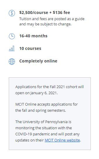 Coursera Pricing