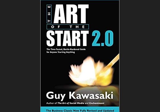 art of the start v2